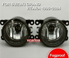 Car Fog Light For Suzuki GRAND VITARA 1996~2004 ON