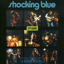 3rd Album - Shocking Blue (2002, CD NEUF)