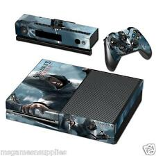 Xbox ONE Assassin's Creed Console Skin Decal Sticker - 3M ULTRA HIGH QUALITY