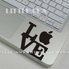 "Macbook Aufkleber Innen Sticker Skin Macbook Air 13"" Pro 13 ""15 "" Love S05"