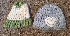 Crochet Caps / Hats For Newborn Baby