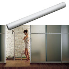 Film Pellicola Sticker Opaca Cover per Finestre Vetro Privacy in PVC 300x60cm