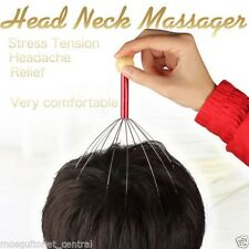 AA2 (1PIECE )Head Massager Stress Relief Headache Cure