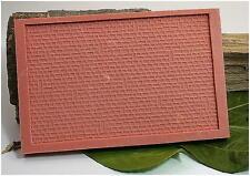 HB006 Stampo in silicone per regolari Pietre naturali Lavori di muratura 1:87,H0
