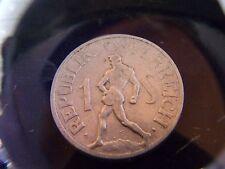 MONETA AUTRICHE ÖSTERREICH AUSTRIA 1 SCHILLING 1946 SUPERBO