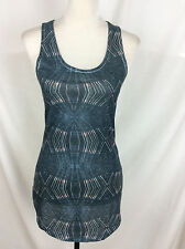 URBAN OUTFITTERS Silence + Noise Small Blue Tank Top Women's