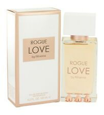 ROGUE LOVE * Rihanna 4.2 oz / 125 ml Eau De Parfum (EDP) Women Perfume Spray