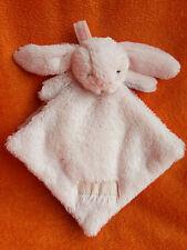 """Jellycat little jellycat rose bashful bunny rabbit livre en tissu jouet doux 9.5""""J2713"""