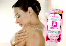 A BONNE' Spa Milk Salt Bath Whitening Moisturizing Exfoliant Smooth Baby Skin