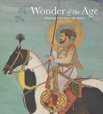 WONDER OF THE AGE - NEW HARDCOVER BOOK