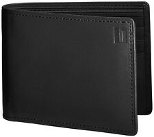 Hartmann Belting Leather Wallet with Removable Card Wallet 58276 - Black