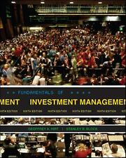 Fundamentals Of Investment Management by Geoffrey A Hirt