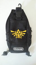 ETUI HOUSSE POCHETTE - THE LEGEND OF ZELDA TRIFORCE - NINTENDO DS LITE GAME BOY