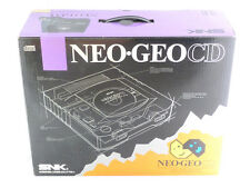 Console Neo Geo CD - Near MINT - 2 manettes - 2 jeux SS4 FF3