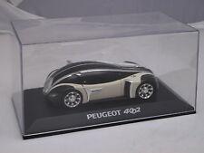Peugeot 4002 concept car 1/43