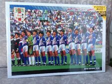 Vintage 90s Japan National Team Mens FOOTBALL SOCCER Photo Jigsaw Puzzle