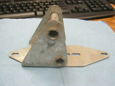 Lot of Commercial Grade Garage Door Hinge, End #7  P/N: 400643.  New Old Stock
