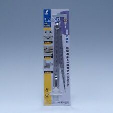 Japanese SHINWA Taper Gauge Gage Inspection With Ruler 62612 New Made In Japan