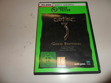 PC  Gothic 3 (Gold Edition