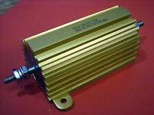 Dale RH-100 15 Ohm / 75 watt  / 1% Wirewound Power Resistor