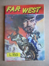 FAR WEST n°1 - Suppl. Collana Super Invicibili ed. Meroni  [G404]