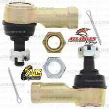 All Balls Steering Tie Track Rod Ends Kit For Kawasaki KFX 700 V-Force 2008