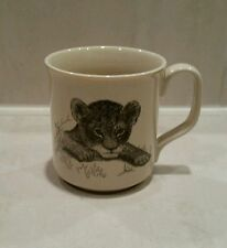 Cougars Cougar Cub Coffee Mug - LOOK