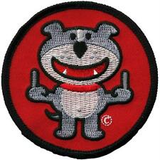 Dog of Glee - Double Finger Patch