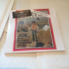 Joe With Flower Travellin' Band - The Times CD (2012) Psych Rock