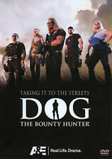 Dog the Bounty Hunter: Taking It to the Streets [DVD] (2012) *New DVD*