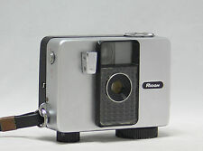 RICOH AUTO HALF Half Film Camera / RICOH F2.8 25mm / From Japan