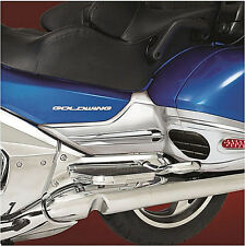 Contour Battery Side Covers for Honda Goldwing 1800, 2012 and up (52-822)