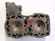 Polaris TXL 340 Nice Used Snowmobile Engine Cylinder Head, TX RXL Vintage Race