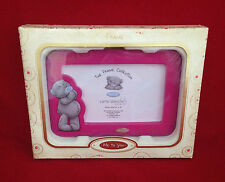 ME TO YOU BEAR TATTY TEDDY PINK PHOTO PICTURE FRAME GIFT