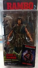 Rambo: Survival Version Action Figure