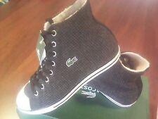 Scarpe sneakers uomo donna Lacoste Originale