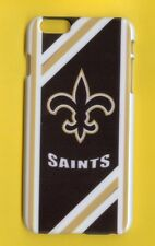 "NEW ORLEANS SAINTS Rigid Snap-on Case iPhone 6 / 6S PLUS 5.5"" (Design 2)+STYLUS"