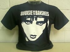 Siouxsie And The Banshee T-Shirt