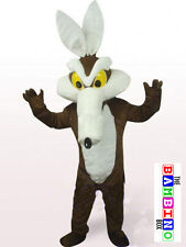 Wile E. Costume Sly Fox Plush Quality / Coyote Fancy Suit Warner