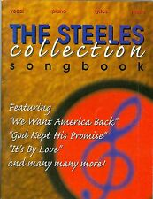 The Steeles Collection songbook sheet music Christian