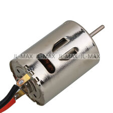 Metal RC 1:16 HSP RS380 Engine Motor for Car Truck Vehicle Equipment Accessories