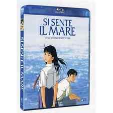 Blu-Ray Si Sente Il Mare
