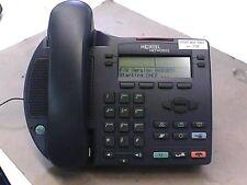 Nortel i2002 Purple IP Business Office Telephone NTDU76 NTDU76AB34