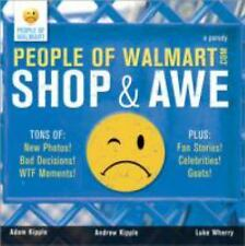 People of Walmart: Shop and Awe