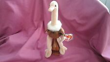 TY beanie babies  Stretch the ostrich