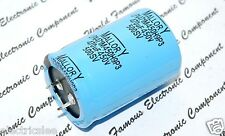1pcs - MALLORY 470uF (470µF) 450V LPX471M450H9P3 Snap-In Capacitor - (BOX047)