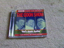 The Goon Show vol 19 Ned's Atomic Dustbin CDs