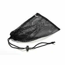 Nylon Mesh Nets Bag Pouch Golf Tennis 48 Balls Carrying Holder Storage Durablegc