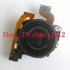 Lens Zoom Unit for Canon Powershot ELPH110 IXUS125 HS Repair Part Black