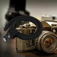 Lens Focus Memory Belt Flexible Lens Gear Ring Belt Follow Focus for DSLR Camera